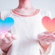恋愛と営業